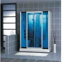 Buy cheap Luxury Elegant Glass Steam Shower Room from wholesalers