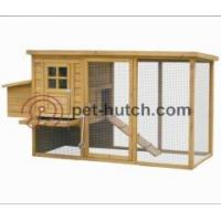 Buy cheap Chicken Coop PTCC-009 from wholesalers