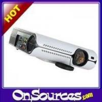 Buy cheap movie projector lamp Multimedia Projector with DVD Player + TV + HDMI + Games from wholesalers