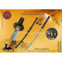 Buy cheap Handmade Samurai Sword from wholesalers