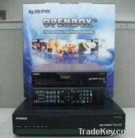 Buy cheap Openbox S9 HD Pvr TV Receiver from wholesalers