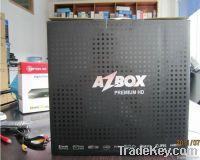 Buy cheap Azbox Premium HD PVR from wholesalers