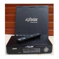 Buy cheap Azbox Premium HD Azbox Premium HD receiver from wholesalers