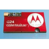 Buy cheap Telit/Moto G24-LITE GSM MODULE from wholesalers