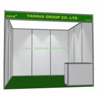 Buy cheap Exhibition booth from wholesalers