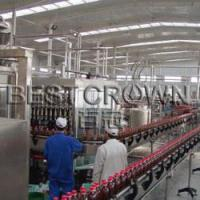 Buy cheap Beverage Production Line product