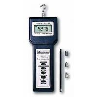 Buy cheap Force gauges, Force gauge test stand from wholesalers