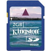 Buy cheap Kingston Technology 2 GB Secure Digital (SD) Memory Card from wholesalers