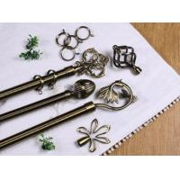 Buy cheap Curtain Rod Show from wholesalers
