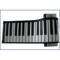 Buy cheap 61-key Roll-up Piano from wholesalers