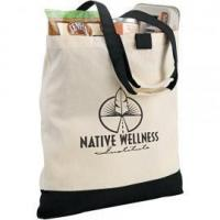 Classic Cotton 6 oz. Meeting Tote