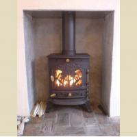 COUNTRY KILN ADORNE WOOD BURNING STOVES AND MULTI FUEL STOVES 250.00