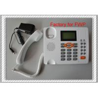 Buy cheap Fixed Wireless Phones from wholesalers