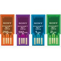 Buy cheap Sony Micro Vault Tiny USB Flash Drives 1GB from wholesalers