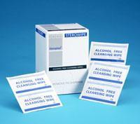 Buy cheap Antiseptic & Cleansing Non Alcohol Antiseptic Wipes from wholesalers