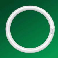 Buy cheap T9 Tricolor Circular Fluorescent Tube (white & yellow) from wholesalers