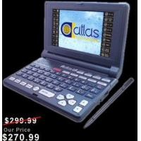 Buy cheap Atlas L4C Translator and dictionary from wholesalers