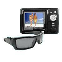 Buy cheap 2.4GHz Wireless Spy Camera Sunglasses product