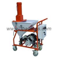 Buy cheap Putty & plaster spraying equipment from Wholesalers