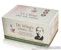 chinese medicine weight loss tea dr
