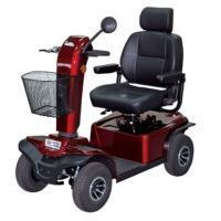 Buy cheap SL4044 Aruba Mobility Scooter from wholesalers