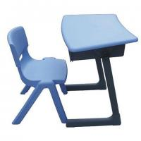 Buy cheap Kid Furniture desk and chair from wholesalers