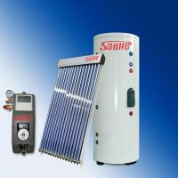 Buy cheap Separate Pressurized SWH Separate Pressure Solar Water Heater from wholesalers