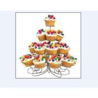 Buy cheap 001) cake stand for 23pcs cakes from wholesalers