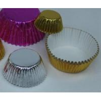 Buy cheap 004) foil baking cup from wholesalers