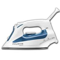 Buy cheap Irons Rowenta DW2070 Effective Comfort 1600 Watt Steam Iron with 300-Hole Stainless Steel Soleplate from wholesalers