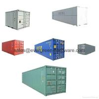 Buy cheap second hand container from wholesalers