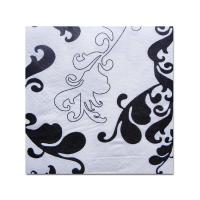 Buy cheap Printed Paper Napkin from wholesalers