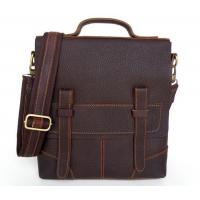Buy cheap 6034 New Style Real Leather Handbag Briefcase Messenger Bag from wholesalers