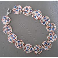 Buy cheap disc shell necklace product
