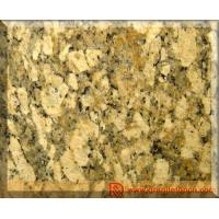 Buy cheap Giallo Fiorito - Imported Granite from wholesalers