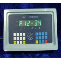 Buy cheap QDI-11AC Weighing Indicator from wholesalers
