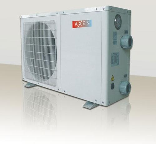 Swimming pool heat pump 40697011 for Used swimming pool pumps for sale