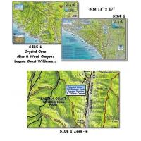 Buy cheap South Coast Wilderness (Folded) from wholesalers