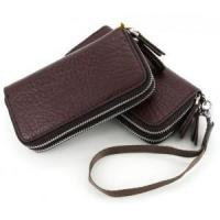 Buy cheap LEATHER ACCESSORIES wallet and key holder 30018 from wholesalers