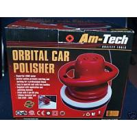 China BRAND NEW 120 WATT ORBITAL CAR POLISHER AM-TECH TOOLS 31.99 on sale