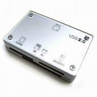 Buy cheap secure digital memory card reader from wholesalers