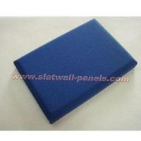 Buy cheap sound absorption panel from wholesalers