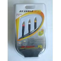 Buy cheap PS3 Accessories AV CABLE PS3 from wholesalers