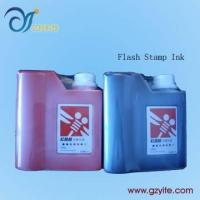 Buy cheap Flash Stamp Ink from wholesalers