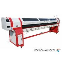 Buy cheap Konica Solvent Printer with 4 heads from wholesalers