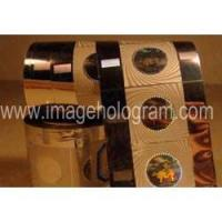 Buy cheap Hologram hot stamping label from wholesalers
