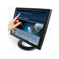 Buy cheap Lcd touchscreen monitor CA1543LC from wholesalers