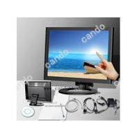 Buy cheap Lcd touchscreen monitor CA1743LA from wholesalers