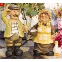 Buy cheap 820248 Happy farmer decoration product