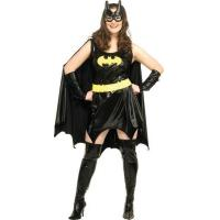 Buy cheap Plus Size Batgirl Costume from wholesalers